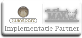 AudiMAX Implementatie Partner