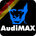 Audimax 17020 Software für Inspektionen
