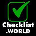 Checklist.World