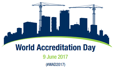 World Accreditation Day 2017