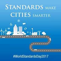 World Standards Day 2017